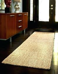 washable area rugs latex backing with rubber rug runners backed machine