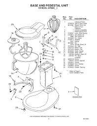 kitchenaid replacement parts. kitchenaid mixer spare parts replacement