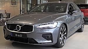 2020 Volvo V60 T6 R Design 2020 Volvo S60 R Design Full Review Interior Exterior Infotainment
