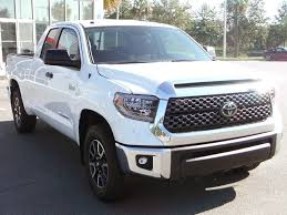 2018 toyota double cab. interesting cab 2018 toyota tundra sr5 double cab 57l ffv wtrd offroad package in toyota double cab