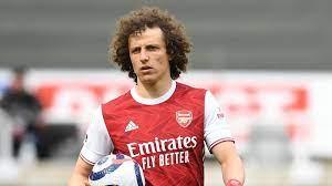 David Luiz - Player Profile - Football - Eurosport
