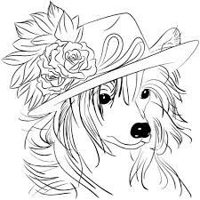 Small Picture Rottwiler Puppie Of Coloring Pages Esidef Coloring Coloring Pages