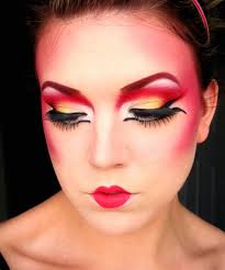 authentic geisha makeup anese geisha makeup modern geisha makeup