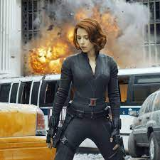 Disney will release Scarlett Johansson in Black Widow in theaters and  streaming in July - Vox