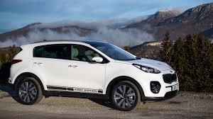 kia sportage 2016 white. Exellent White Kia Sportage First Edition 20 CRDi 2016 Review On 2016 White N