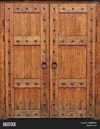 Medieval Doors medieval oak door gothic style image & photo bigstock 4935 by guidejewelry.us