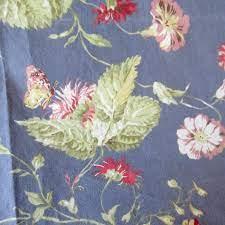 waverly fl fabric vintage