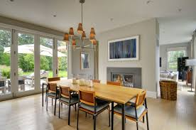 Are Dining Rooms Becoming Obsolete Freshomecom - Formal dining room design