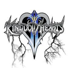 electric kingdom hearts logo | GameBanana Sprays