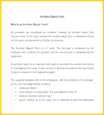 Incident Investigation And Reporting Download National Safety