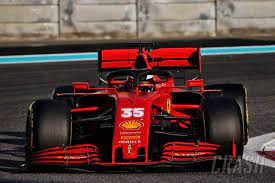 So, what are we to make of the ferrari roma, a car that ferrari says is built for a buyer that doesn't want to show. Ferrari Fires Up 2021 F1 Car And Confirms Split Launch Dates