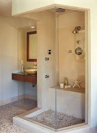 Spa Showers Home Bathrooms To Become More Spa Like In 2010 Talk Spas Learn