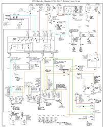 Captivating 1999 gmc suburban wiring diagram pictures best image