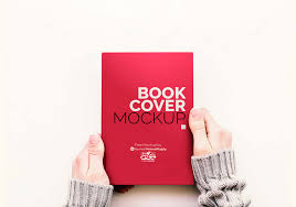 Free Book Cover Design 2 Free Book Cover Mockups Psd