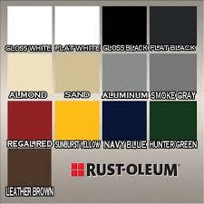 Ramapo Hardware Paint Stain