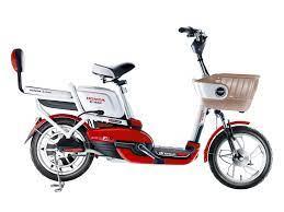 Xe đạp điện HONDA Biên Hòa