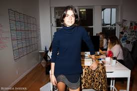 Man Repeller A Day In The Life Of The Man Repeller Business Insider
