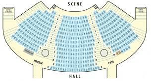 Cavalia Montreal Seating Chart