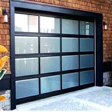 glass panel garage doors automatic used commercial garage doors glass panel garage doors australia