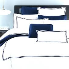 navy and white sheets bedding sets blue bed sheet set