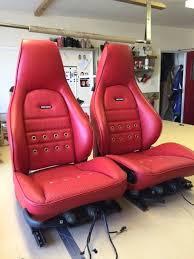 car interior upholstery