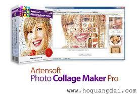 artensoft photo collage maker pro v2 0