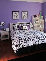 Purple Black And White Bedroom Purple Black And White Bedroom Ideas Home Decor Interior And