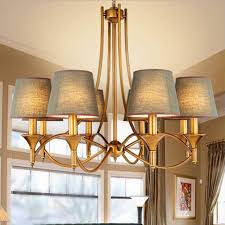 Modern Light Fixtures Dining Room Adorable Aliexpress Buy Contemporary Chandelier Modern American Style