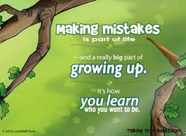Quote About Making Mistakes For Children Talking With Trees Books Delectable Quotes About Kids Learning