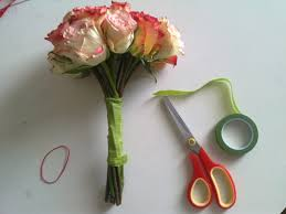 How To Make Wedding Flowers Cheap