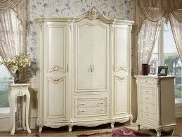 French White Bedroom Furniture Photo   10