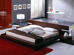 black modern bedroom furniture. Wood Modern Contemporary Bedroom Furniture Design . Style  Black