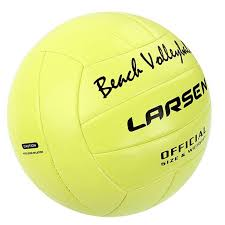 <b>Мяч</b> для пляжного волейбола <b>LARSEN Beach Volleyball</b> (Soft Touch)