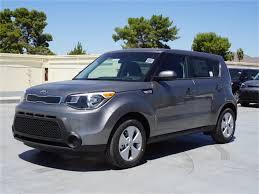 New 2016 Kia Soul Base Hatchback in Scottsdale #K14489TD   Mark KIA