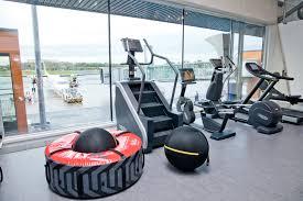 tallinn airport gym