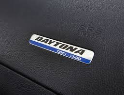 Dodge Charger Daytona 2013 Cartype