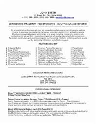 Rf Test Engineer Sample Resume Unique Field Test Engineer Sample Resume Interesting Cover Letter For Civil
