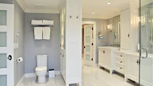 Small Picture 30 Small Bathroom Design Ideas 2017 YouTube