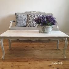 Lime Wash Coffee Table Lilyfield Life October 2016