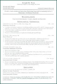 Sample Resume For Electrical Technician Classy Electrical Resumes Samples Interesting Sample Electrical Engineer