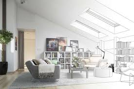 loft conversion design and build in kent