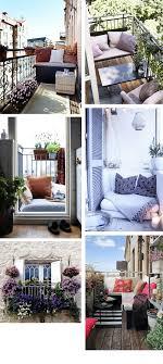 5 Tips For Small Balconies Ich Werde Balkon Und Fr Hling