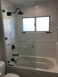 bathtub glass enclosures glass enclosure over bathtub glass bathtub enclosure frameless folding bathtub glass enclosures