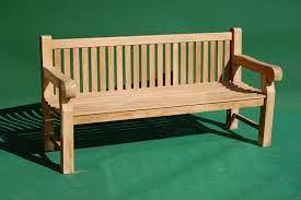 teak extra large garden bench garden teak