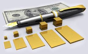 Gram Size Chart Gold Visualized In Bullion Bars