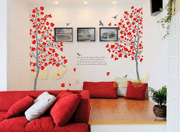 wall decorations and pictures