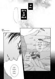 Junjou Escape [Chapter 1] Next [Chapter 2]