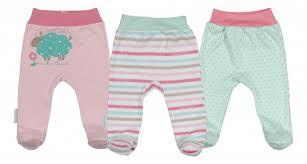 <b>Lucky</b> Child Комплект детский <b>Ползунки</b> 3 шт. Овечки ...