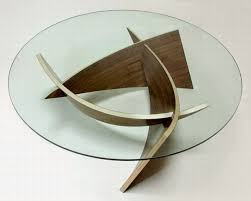 New Ideas For Small Round Coffee Table