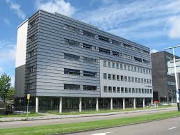 office facades. Office Building Facades. Building. Leiden, Netherlands Facades